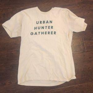 Oli Pop Urban Hunter Gather Shirt